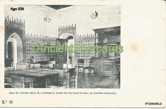 Ago PT0399999 Portugal Cintra