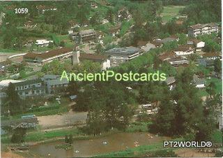 Brasil Postcards BRP1059 Campos do Jordão