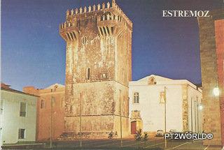 Portugal PTEV1506 Evora