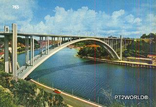 Portugal PTPT765 Porto
