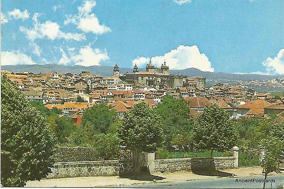 Portugal PTVS1917 Viseu