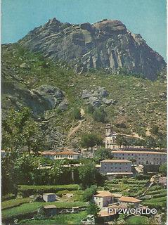 Portugal PTVC1571 Viana do Castelo Arcos de Valdevez