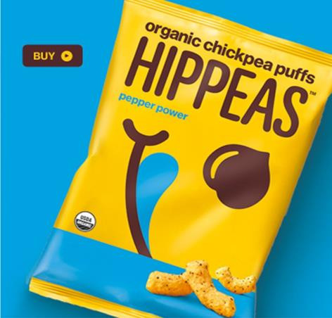 Hippeas Pepper