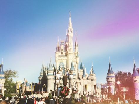 Vegan In & Around Walt Disney World