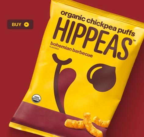 Hippeas BBQ