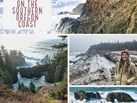 72 Hours on the Southern Oregon Coast, Escape Campervan Review