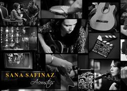 Sana Safinaz Acoustics