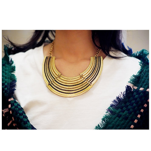 Egyptian Style Handmade Necklace