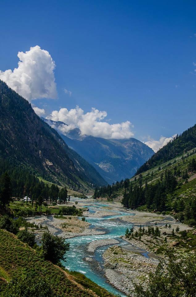 Kalam, Swat Valley, KPK