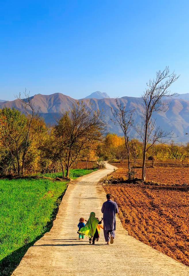 Swat Valley, KPK.