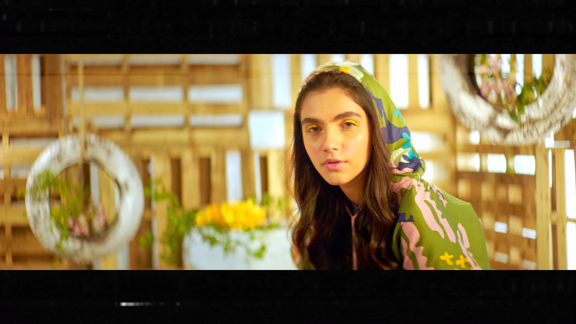 Alkaram Mak Fashion Film