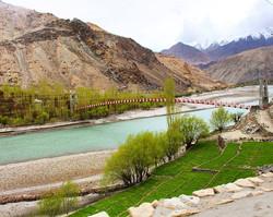 Mehdiabad, Skardu, Gilgit-Baltistan