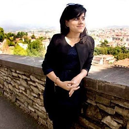 Shahnila Ejaz