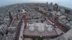 Aerial Stock Footage