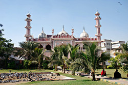 Aram Bagh Mosque