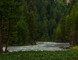 Kumrat Valley, KPK