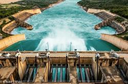Mangla Dam, Mirpur, AJK