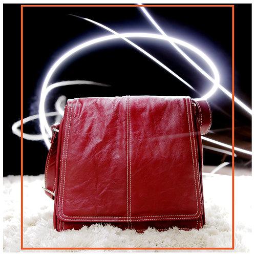 Leather Bag- Genuine leather