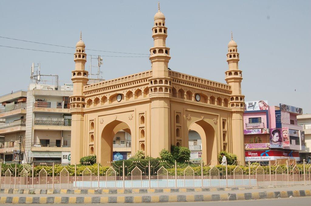 Bahadurabad Chorangi