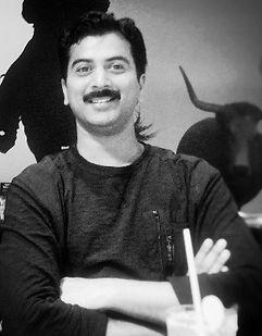 Imran Mughal