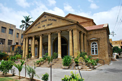 Gulham Hussain Khalidina Hall