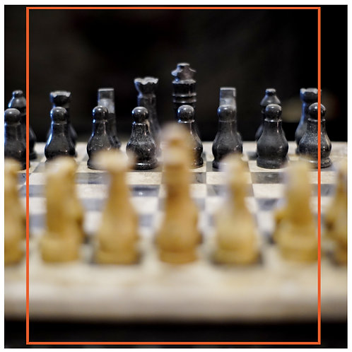 Handcrafted Onyx Marble Chess Set