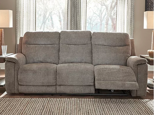 Mouttrie Reclining Power Sofa
