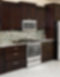 Espresso Shaker Kitchen and Bath Cabinets