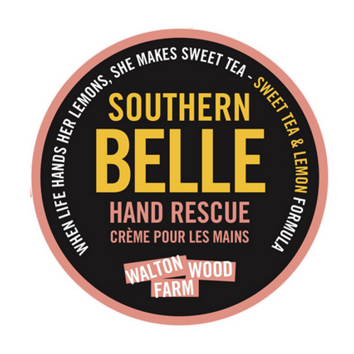 Southern Belle Hand Rescue