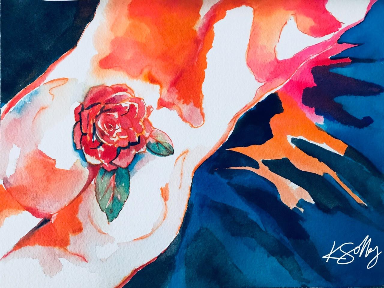 Rose (Kieran Solley)