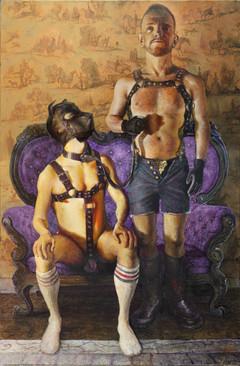 New American Gothic (Scott G. Brooks)