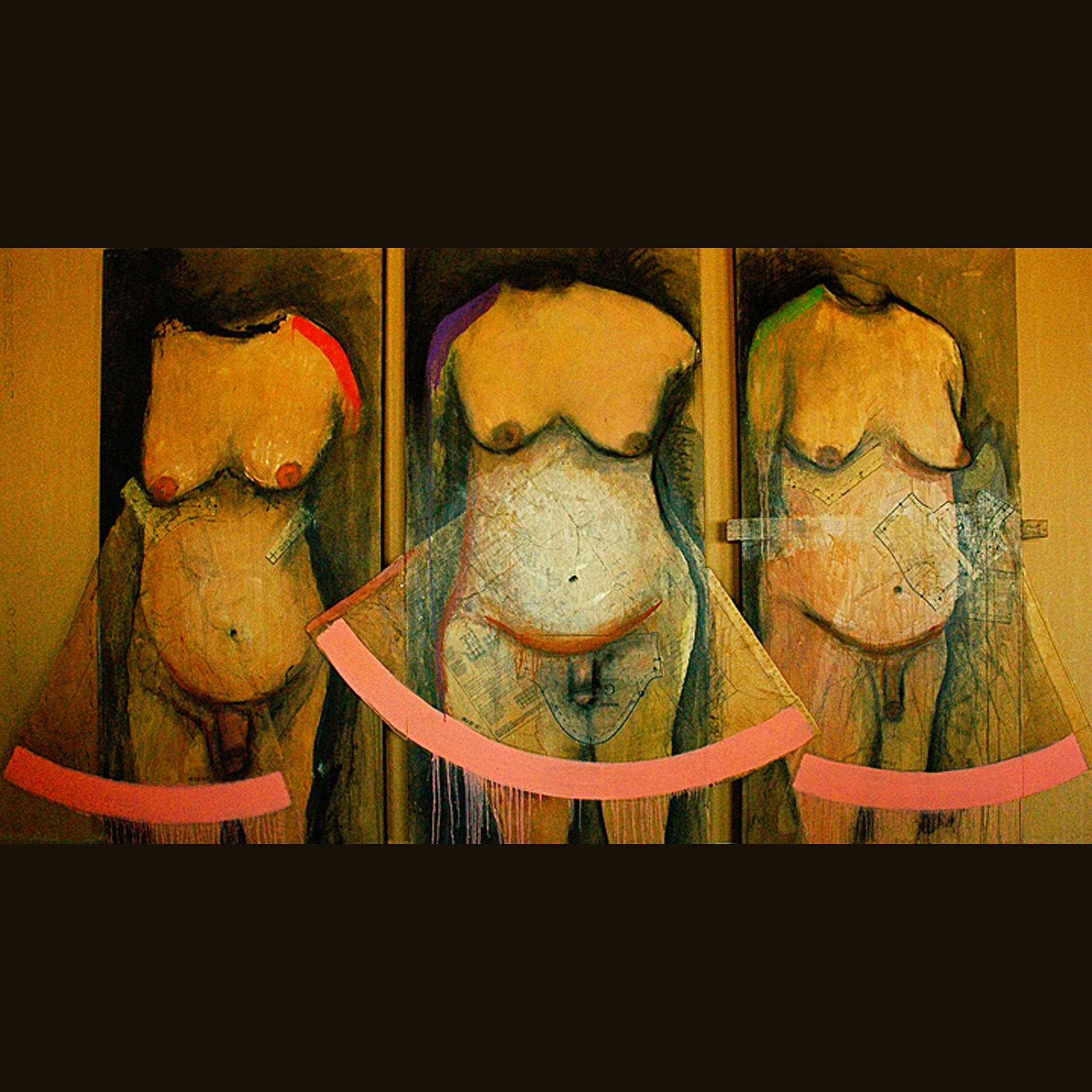 Skirts of Desire (Lania D'Agostino)