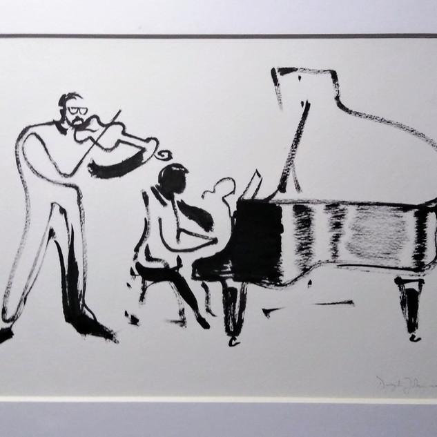 Suite, Op. 5