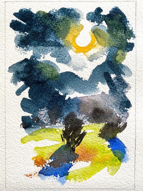 March Sun