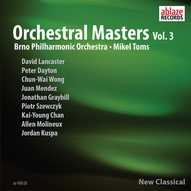 Orchestral Masters, Vol. 3
