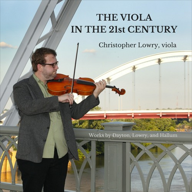 The Viola in the 21st Century