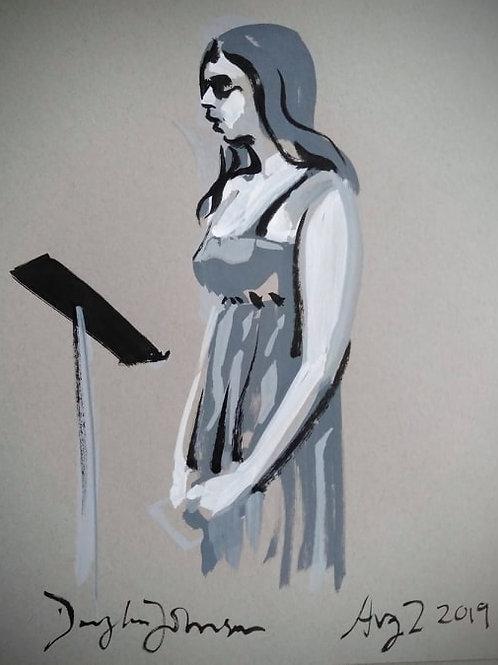 Katie Procell (Soprano)