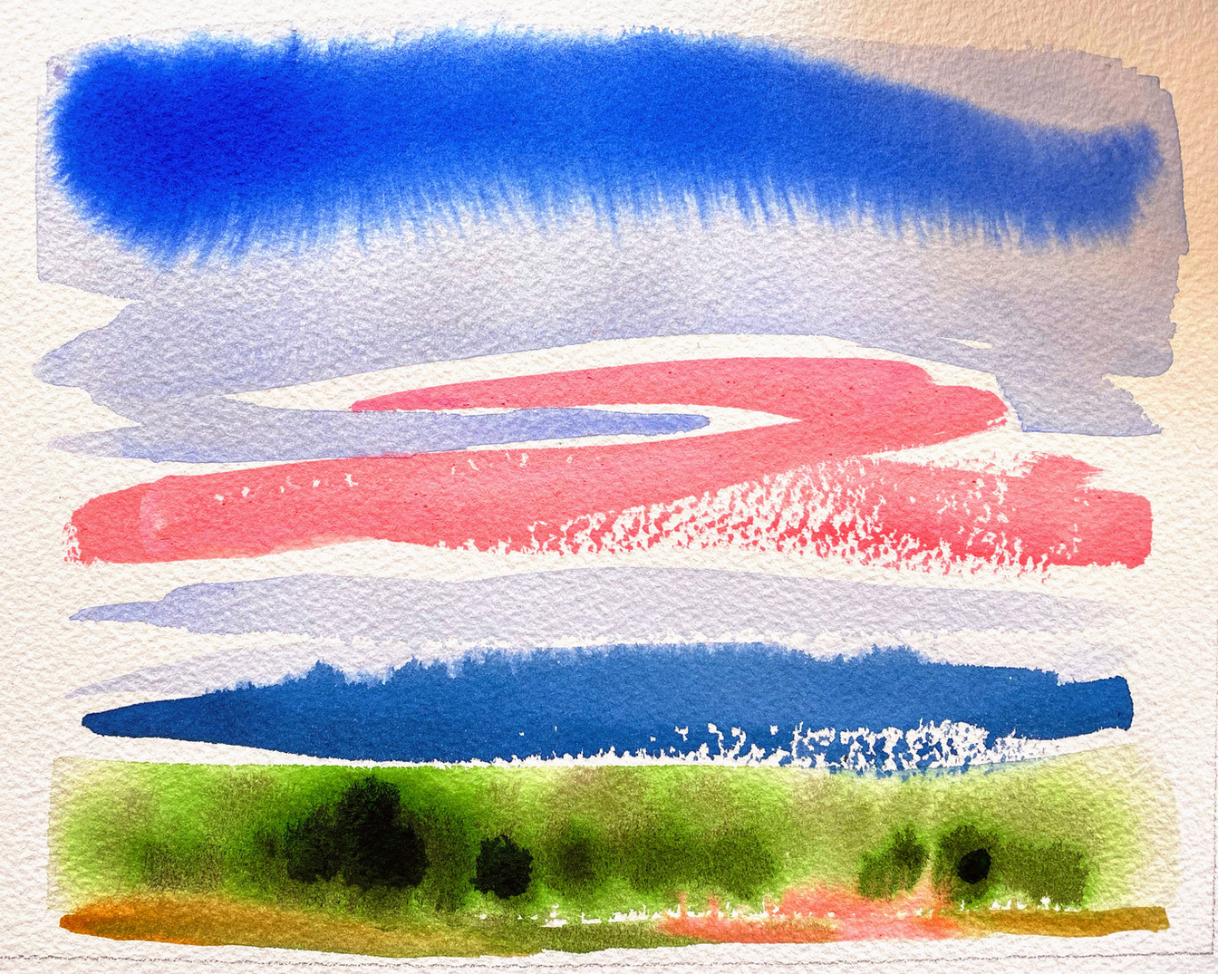 Greenspring Valley Sundown