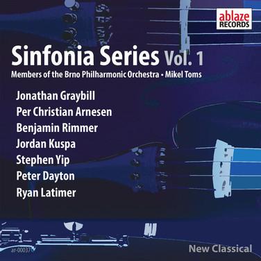 Sinfonia Series Vol. 1