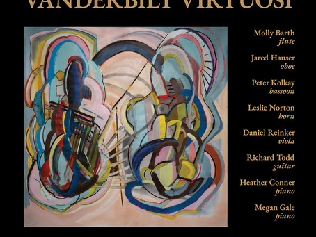 2.8.21 Vanderbilt Virtuosi Kickoff Tonight!