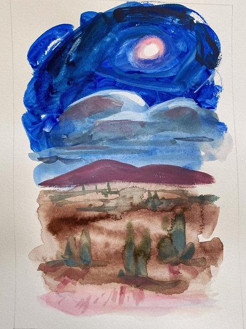 Sonaran Desert