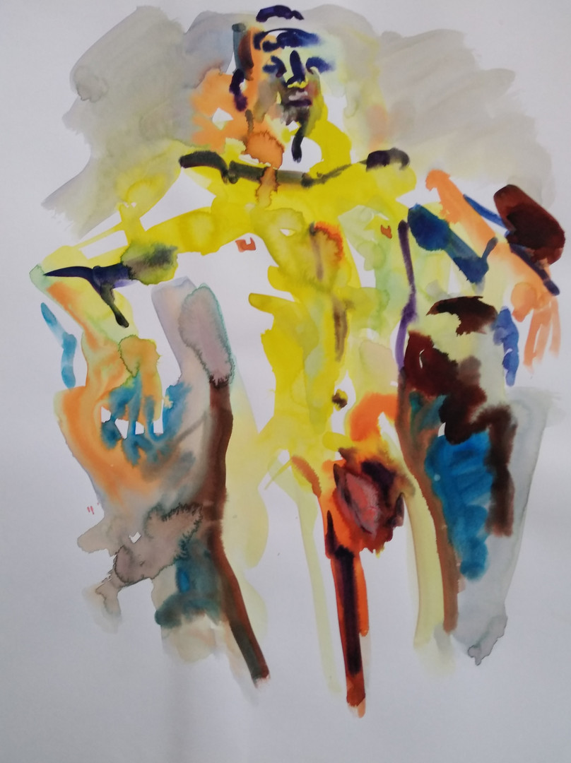 Sunspot (Douglas Johnson)