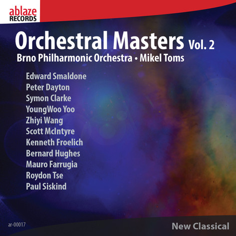 Orchestral Masters, Vol. 2