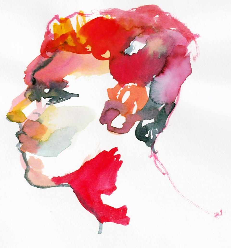 Bennett Portrait (Kieran Solley)