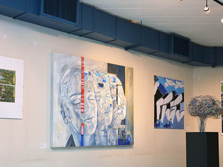 Action 14 | International Art Exhibition