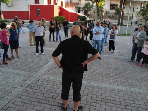Χορός για μια πολυ - πολιτισμική Ευρώπη
