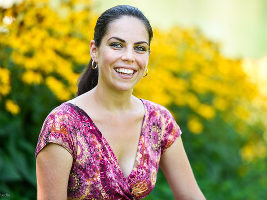 Kati: Spanish Wonder Woman