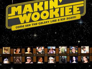 MAKIN' WOOKIEE has Representation