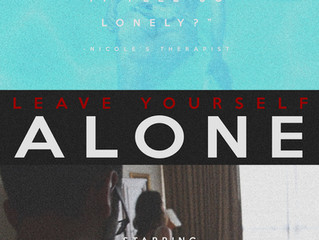 'Leave Yourself Alone' Garners Awards