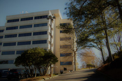 Druid Pointe Office Building